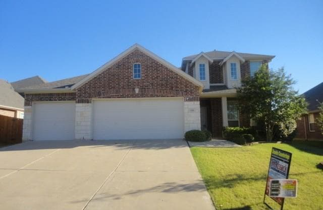 2308 Sunshine Drive - 2308 Sunshine Drive, Little Elm, TX 75068