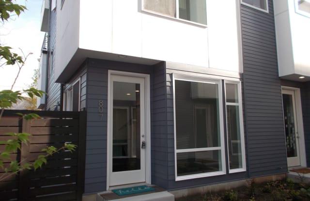 807 S. Cloverdale St. - 807 S Cloverdale St, Seattle, WA 98108