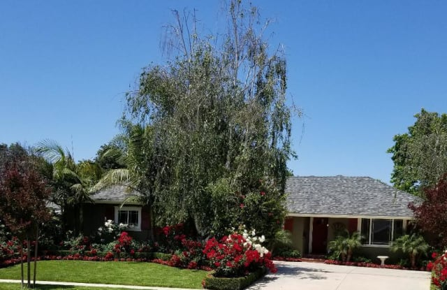 885 Boxthorn Avenue - 885 Boxthorn Avenue, Thousand Oaks, CA 91320