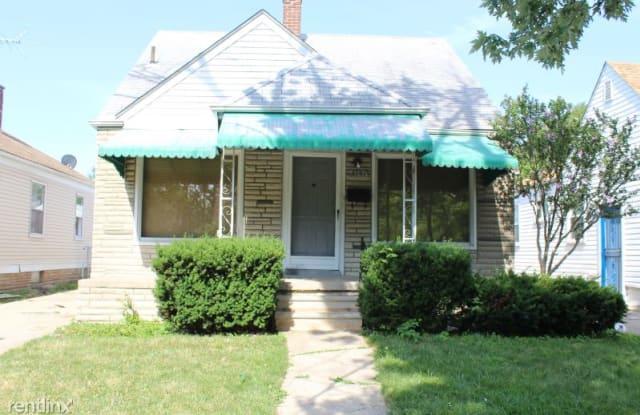 6761 Memorial - 6761 Memorial Ave, Detroit, MI 48228
