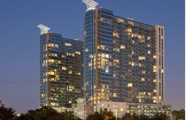 Hanover Hermann Park - 5927 Almeda Rd, Houston, TX 77004
