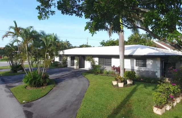 5901 NE 7th Avenue - 5901 Northeast 7th Avenue, Boca Raton, FL 33487