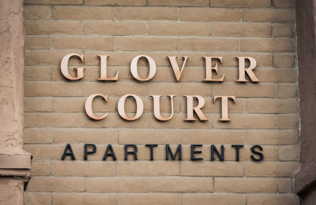 Elan Glover Court - 515 Glover Avenue, Chula Vista, CA 91910
