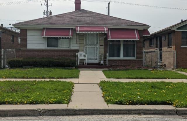 10850 S Emerald - 10850 South Emerald Avenue, Chicago, IL 60628