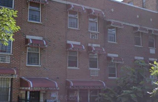 883 Fairmount Place - 883 Fairmount Place, Bronx, NY 10460