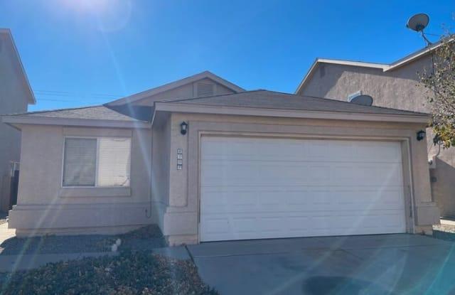 8204 Vista Serena Lane Southwest - 8204 Vista Serena Lane Southwest, Albuquerque, NM 87121
