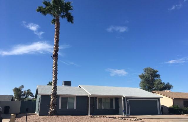 2541 E Billings St - 2541 East Billings Street, Mesa, AZ 85213