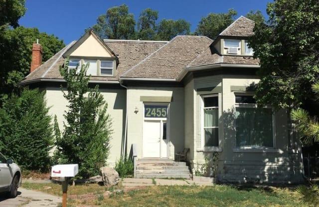 2 South 500 East - 2 500 East, Salt Lake City, UT 84102
