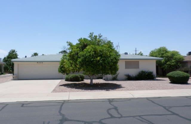 5221 E Dallas Street - 5221 East Dallas Street, Maricopa County, AZ 85205