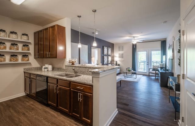 Abberly CenterPointe - 1900 Abberly Circle, Chesterfield County, VA 23114