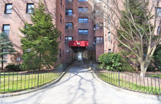 30 Fleetwood Avenue - 30 Fleetwood Avenue, Mount Vernon, NY 10552