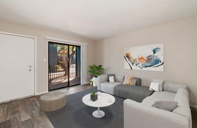 Verona Park - 1666 South Extension, Mesa, AZ 85210