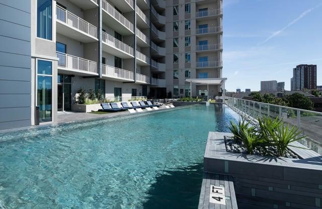 Carlisle and Vine Apartments - 2920 Carlisle Street, Dallas, TX 75204