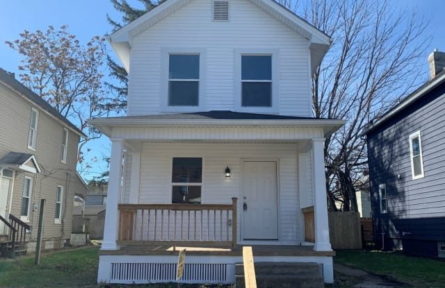 665 E. Whittier Street - 665 East Whittier Street, Columbus, OH 43206