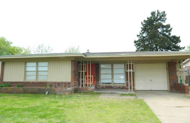 2212 SW 61st Ter - 2212 Southwest 61st Terrace, Oklahoma City, OK 73159