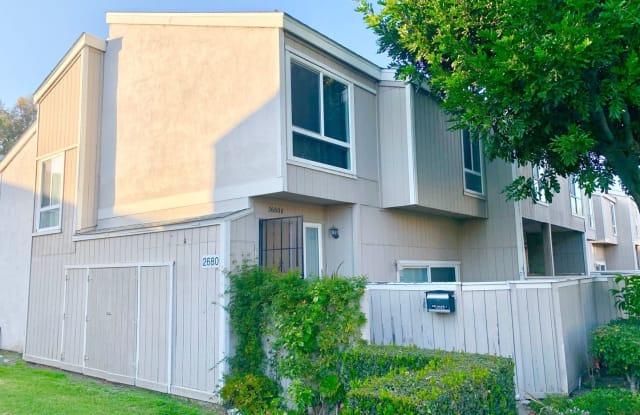 2680 W. Segerstrom Ave., Unit K - 2680 West Segerstrom Avenue, Santa Ana, CA 92704