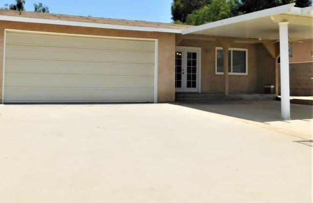17641 Mariposa Ave - 17641 Mariposa Avenue, Woodcrest, CA 92504
