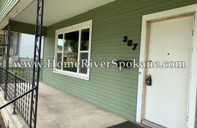 307 W. Shannon Ave. - 307 West Shannon Avenue, Spokane, WA 99205