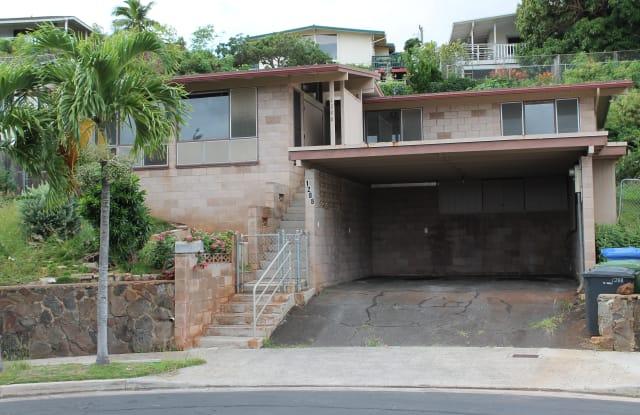 1288 Ala Aloalo St - 1288 Ala Aloalo Street, Honolulu, HI 96818