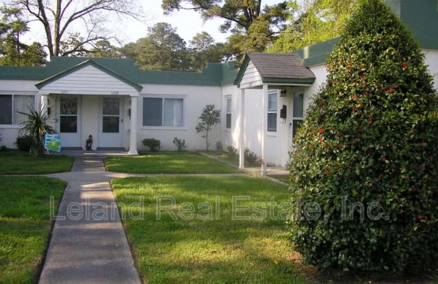 5269 Curlew Drive - 5269 Curlew Drive, Norfolk, VA 23502