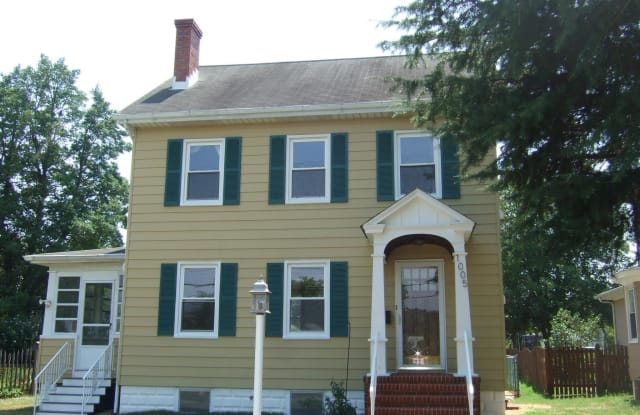 1005 POPLAR AVENUE - 1005 Poplar Avenue, Annapolis, MD 21401