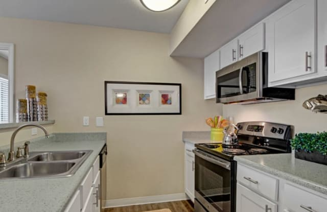 The Willows At Printers Park Apartment - 2205 Willow Tree Grove, Colorado Springs, CO 80910