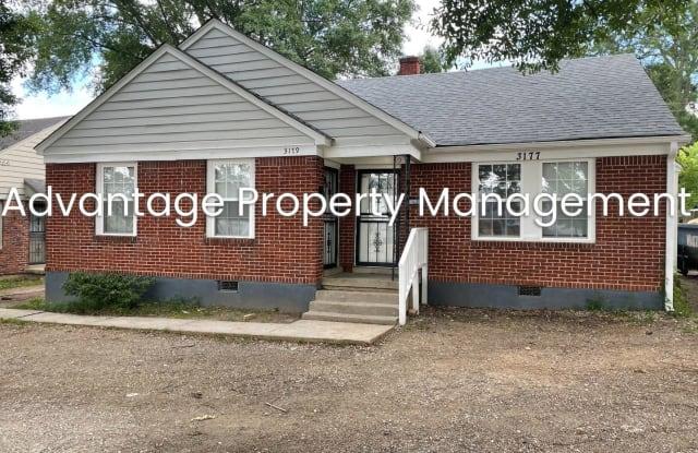 3177 Jackson Ave. - 3177 Jackson Avenue, Memphis, TN 38112