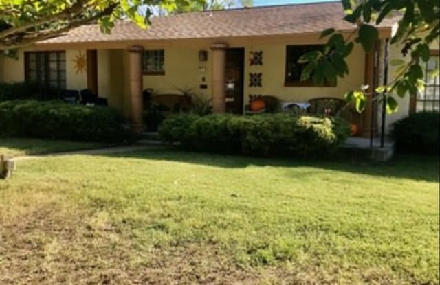 118 E ELMVIEW PL - 118 East Elmview Place, Alamo Heights, TX 78209
