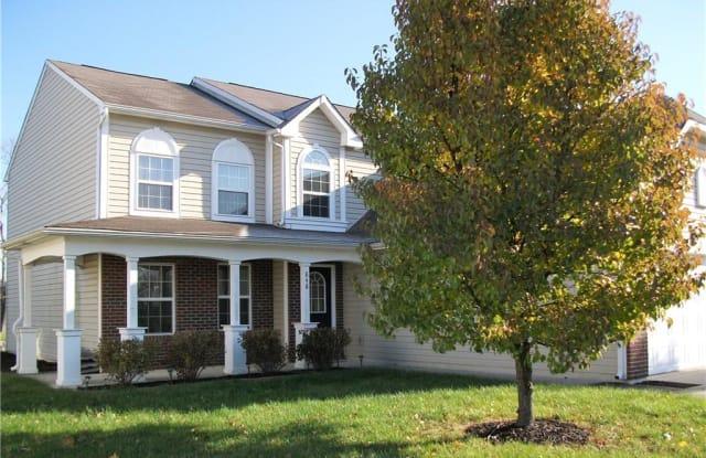 848 Heatherwood Drive - 848 Heatherwood Drive, Greenwood, IN 46143