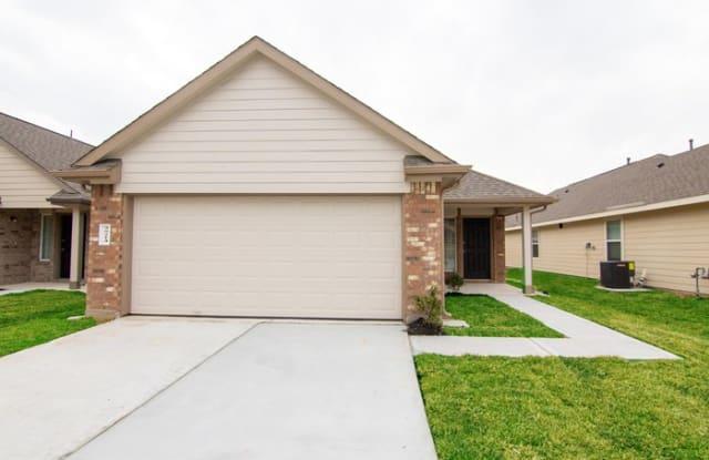 25214 Sanitas Valley Drive - 25214 Sanitas Valley Dr, Montgomery County, TX 77365