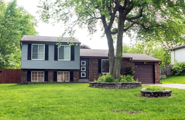 7529 Turnberry Ct - 7529 Turnberry Court, Indianapolis, IN 46237