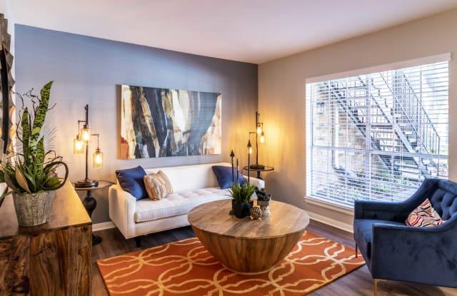 Nob Hill Apartments - 5410 N Braeswood Blvd, Houston, TX 77096