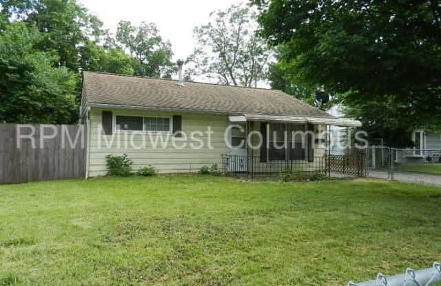 1633 Eastfield Drive N Columbus Oh 43223-3713 - 1633 Eastfield Drive North, Franklin County, OH 43223