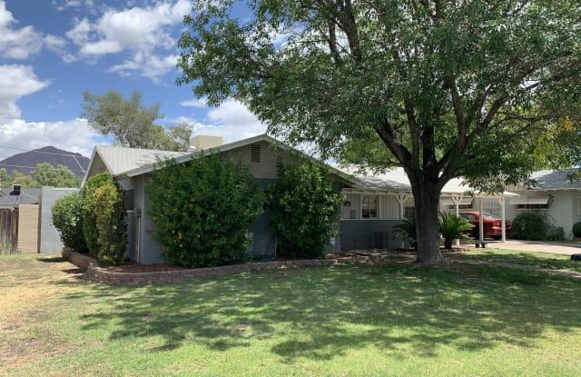 5438 E AVALON Drive - 5438 East Avalon Drive, Phoenix, AZ 85018