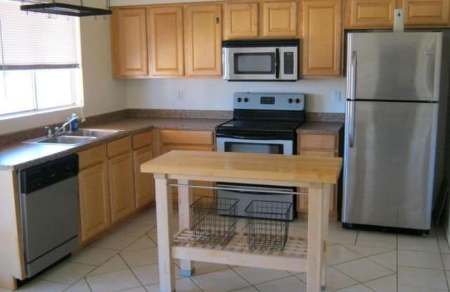 6233 S PARKSIDE Drive - 6233 South Parkside Drive, Tempe, AZ 85283
