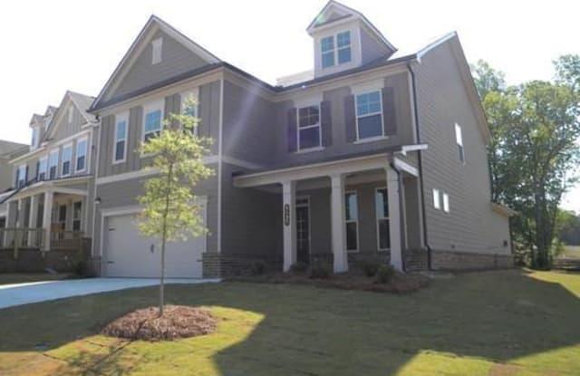 2409 Ivy Meadow Lane - 2409 Ivy Meadow Ln, Gwinnett County, GA 30519