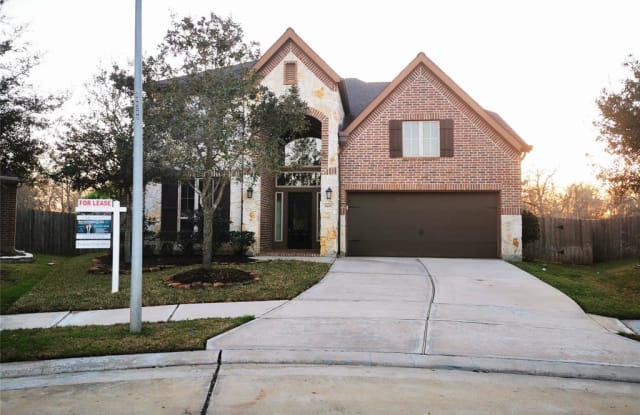 6603 Turlock Springs Court - 6603 Turlock Springs Court, Fort Bend County, TX 77479