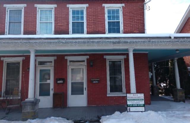 1358 W Main St - 1358 West Main Street, Ephrata, PA 17522