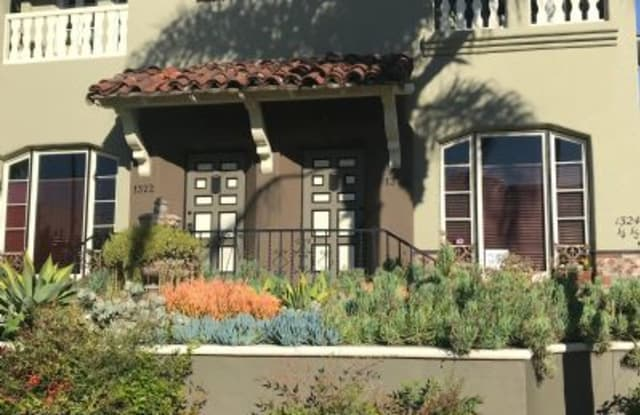 1324 S. Cloverdale - 1324 South Cloverdale Avenue, Los Angeles, CA 90019