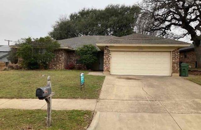 5010 Hawkins Cemetery Crossing - 5010 Hawkins Cemetery Road, Arlington, TX 76017