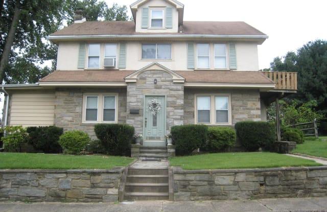 2529 FRANKLIN AVENUE - 2529 Franklin Avenue, Broomall, PA 19008