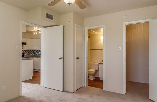 Savoy Manor Apartments - 5915 Flintlock Rd, Houston, TX 77040