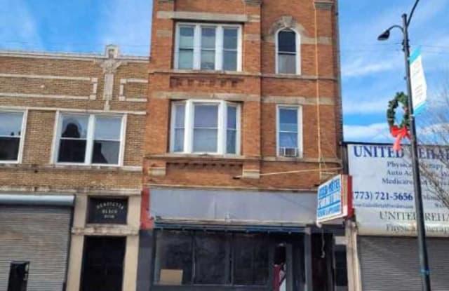 9034 South Commercial Avenue - 9034 South Commercial Avenue, Chicago, IL 60617