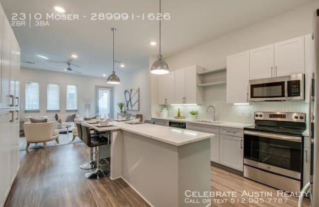 2310 Moser - 2310 Moser Avenue, Dallas, TX 75206