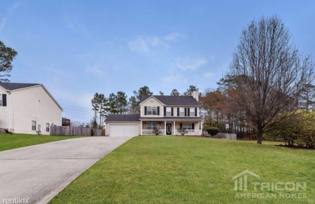 4400 Lexington Ridge Drive - 4400 Lexington Ridge Drive, Gwinnett County, GA 30052