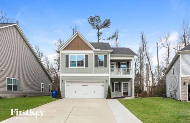 4808 Arbor Lodge Drive - 4808 Arbor Lodge Drive, Raleigh, NC 27616