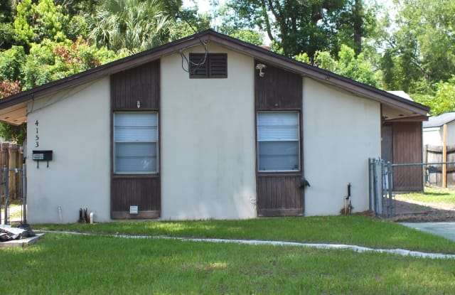 4153 LEXINGTON AVE - 4153 Lexington Avenue, Jacksonville, FL 32210