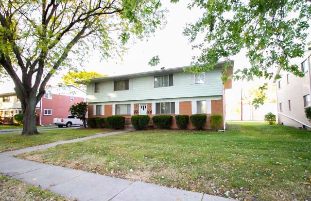 3012 Carskaddon Ave Apt 4 - 3012 Carskaddon Avenue, Toledo, OH 43606