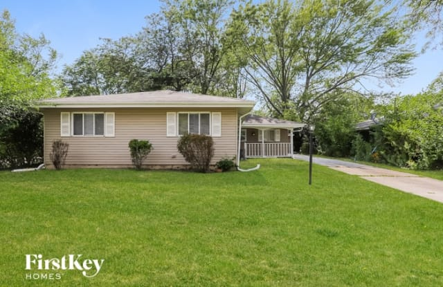 410 Orchard Drive - 410 North Orchard Drive, Park Forest, IL 60466