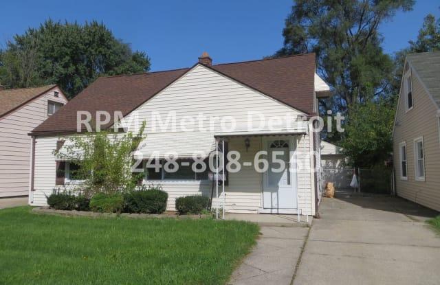 17081 Lincoln - 17081 Lincoln Avenue, Eastpointe, MI 48021